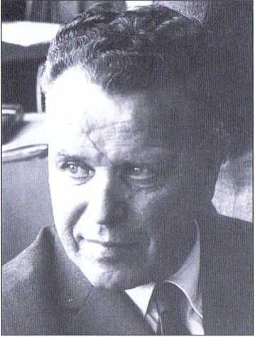 Helmut Riedl, Forstreferent, Burschenschafter und Sprengmeister des BAS.