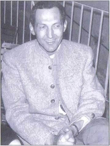 Der Innsbrucker Kaufmann Kurt Welser war eine der Lichtgestalten des Südtiroler Freiheitskampfes.