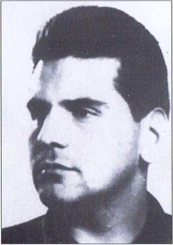 Otto Schimpp kam aus dem katholischen Lager und war Mitglied einer CV-Verbindung.