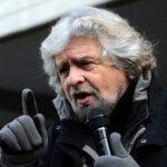 Beppe Grillo (Foto: Niccolò Caranti / Wikimedia, CC 3.0)