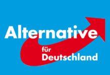 Logo der AfD / © AfD