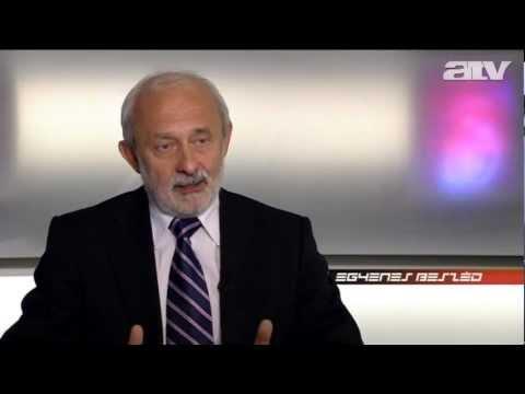 Dr. István Csillag (Fotoquelle: YouTube Screenshot)
