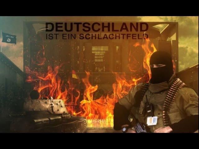 In Deutschland wächst die islamistisch-terroristische Szene deutlich an