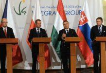 Immigration in Mitteleuropa: die Visegrad-Gruppe gibt den Forderungen Brüssels nicht nach