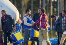 500.000 abgelehnte Asylanten: Die Berliner Regierung will dennoch Abschiebungen verhindern