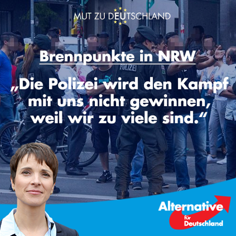 Hotspots in NRW: Parallelgesellschaften und Paralleljustiz