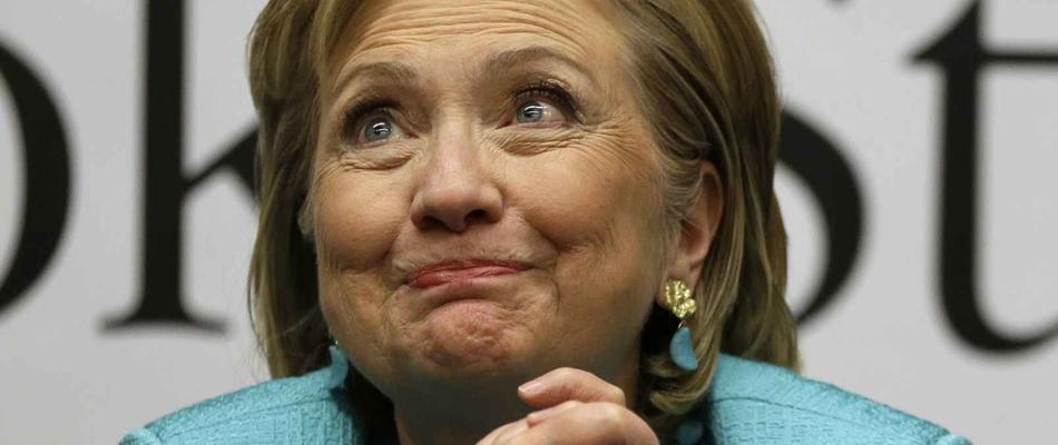 Deutsche Steuerzahler finanzierten Hillary Clinton?