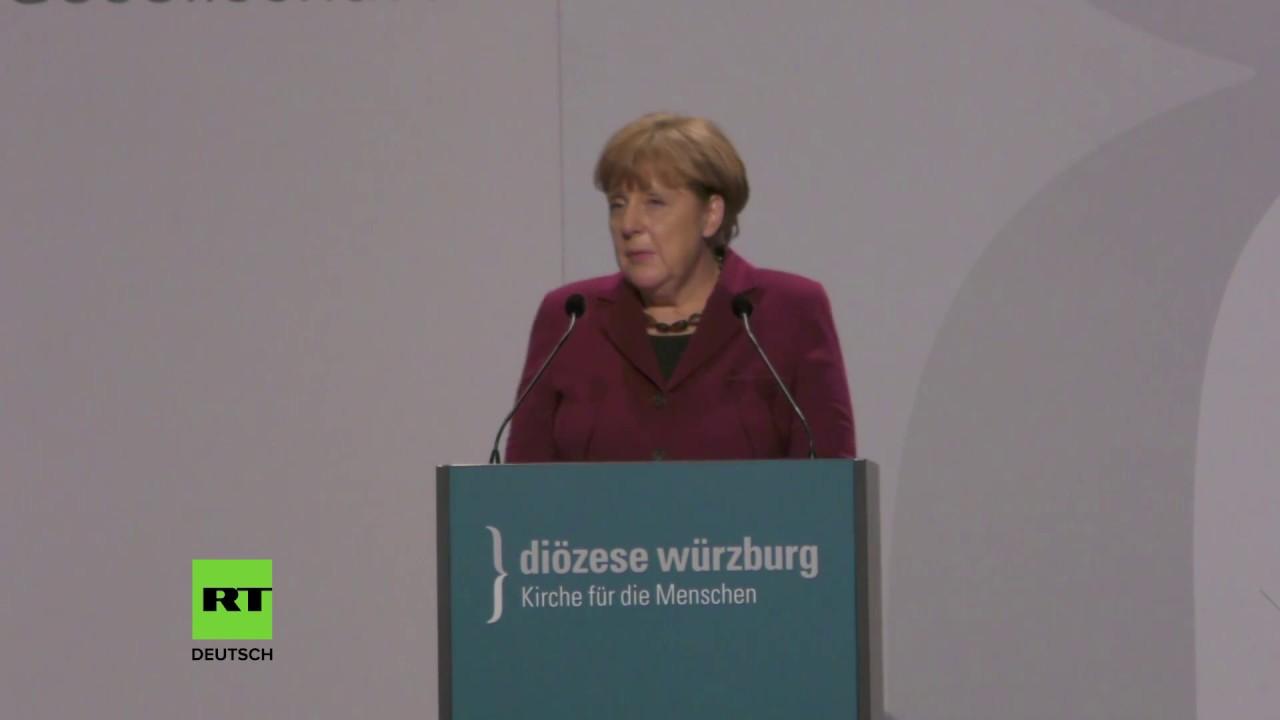 """Merkel will """"Abschiebehelfer"""""""