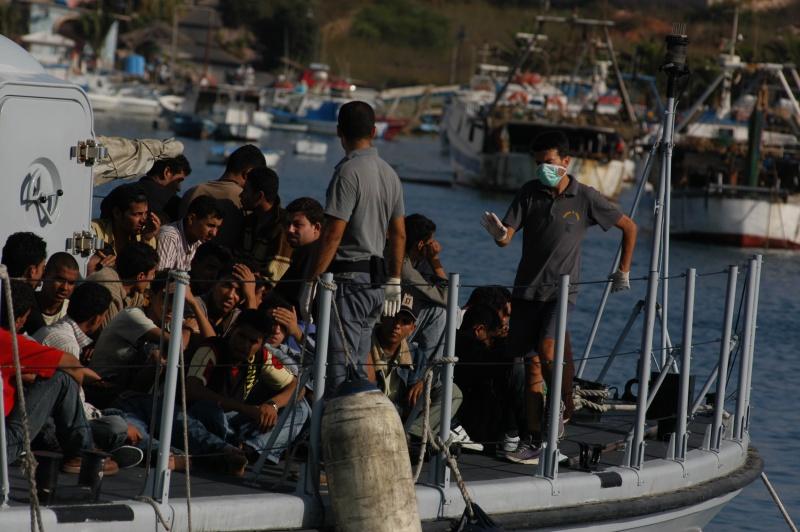Keine Putzfrau im Asylheim: Flüchtling beschwert sich in Videobotschaft