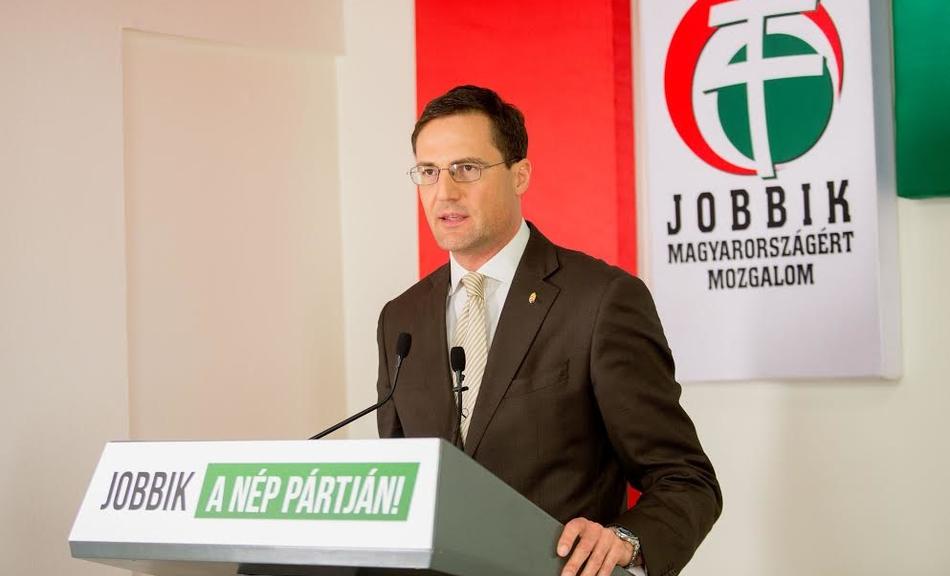 Jobbik: Die EU begünstigt nur den Westen, nicht uns Ungarn