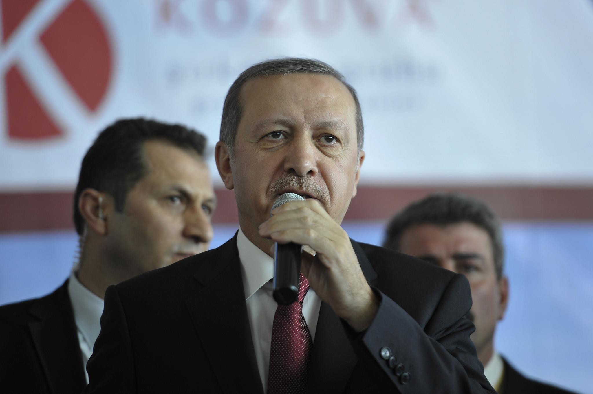 Erdogan will sich von der EU verabschieden