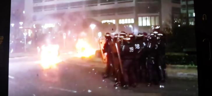 Armutsforscher warnt: Zustände wie in französischen Banlieues bald auch in NRW