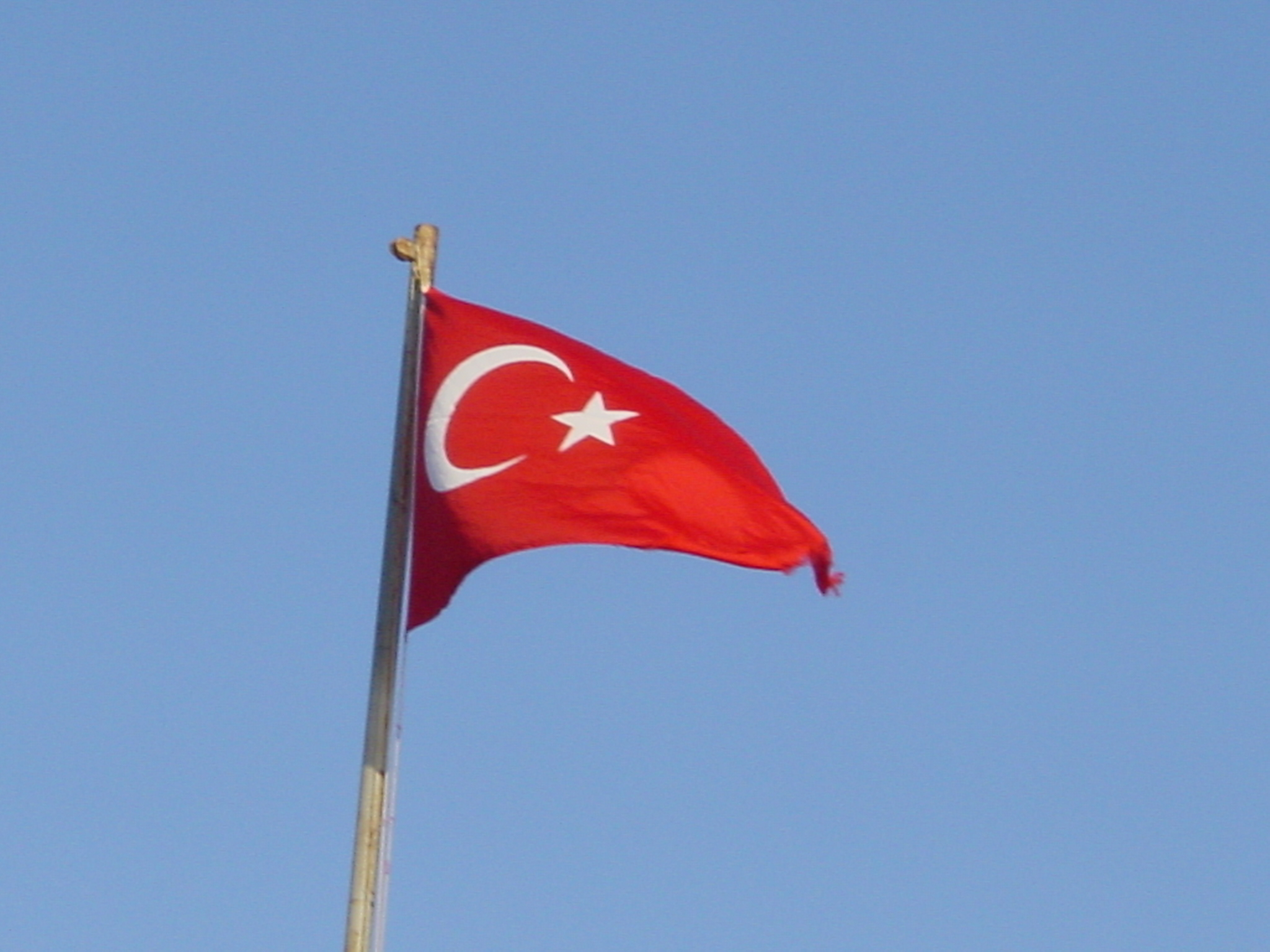 Merkels Waffenlieferungen in die Türkei: Millionengeschäft trotz Krise