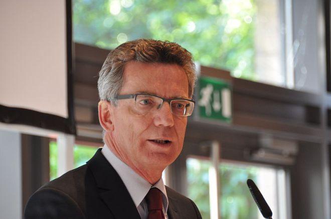 Deutschland: Identitäre stellen Unterlassungsklage gegen Bundesinnenminister