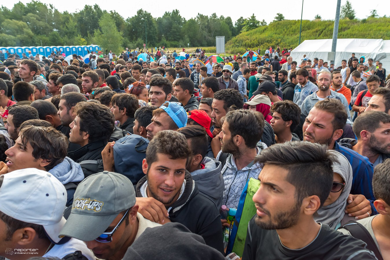 Verfassungsschutz: 1.900 potentielle islamische Terroristen im Land