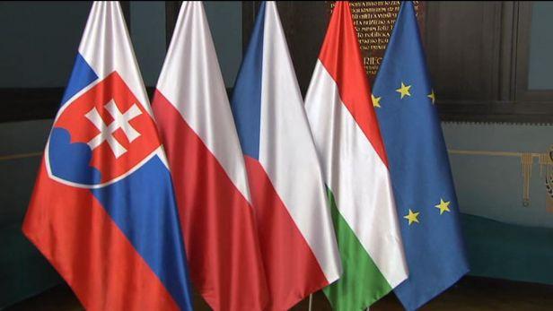 Visegrad-Gruppe: Nationale Parlamente sollen mehr Gewicht im politischen Entscheidungsprozess der EU erhalten