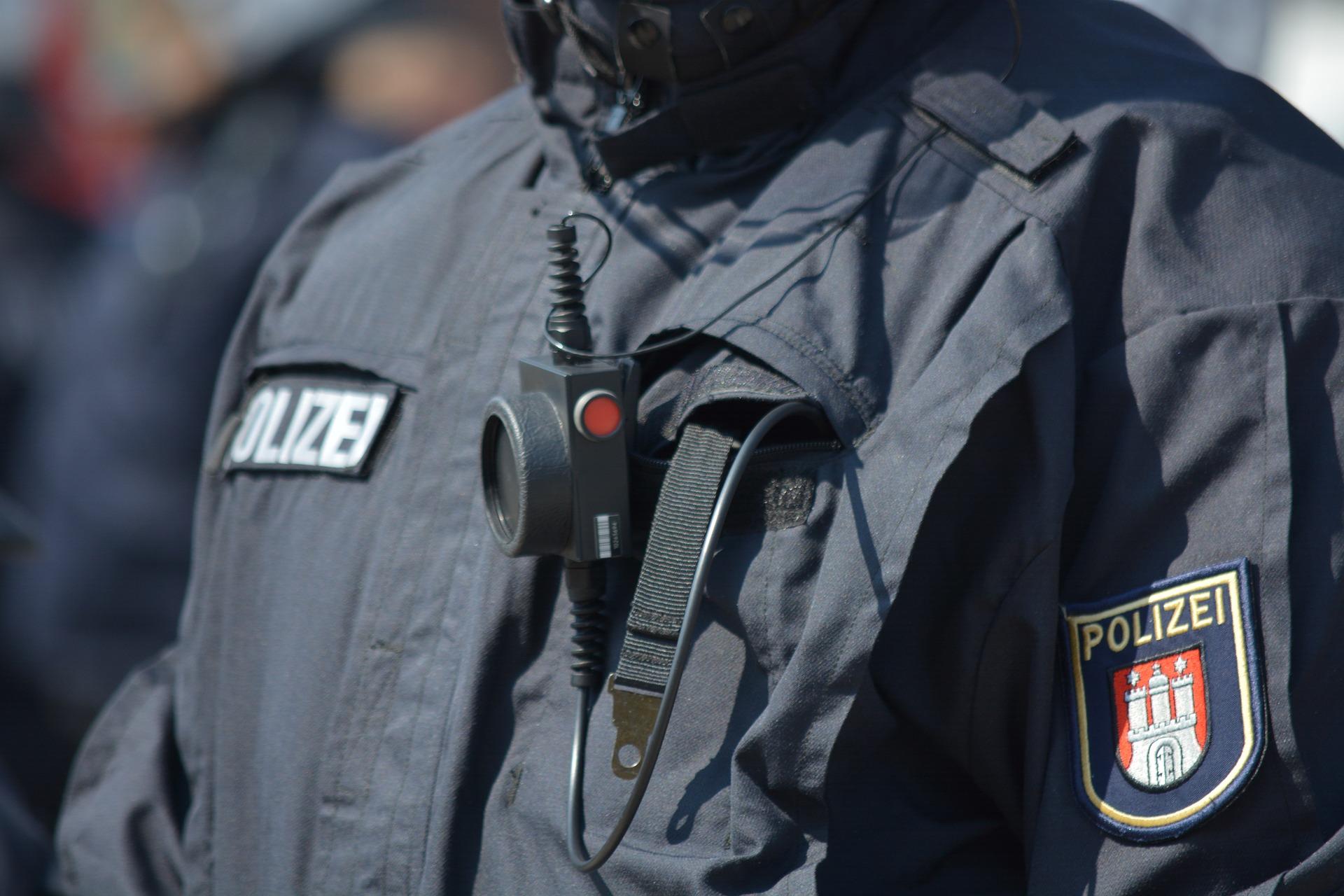 Deutschland: Polizei verhindert syrischen Terroranschlag