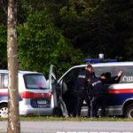 Wegen Corona-Kritik: Polizei geht gegen Vereinsversammlung vor