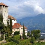 """Südtirol: Bozen und zehn weitere Gemeinden in der """"roten Zone"""", alles geschlossen"""