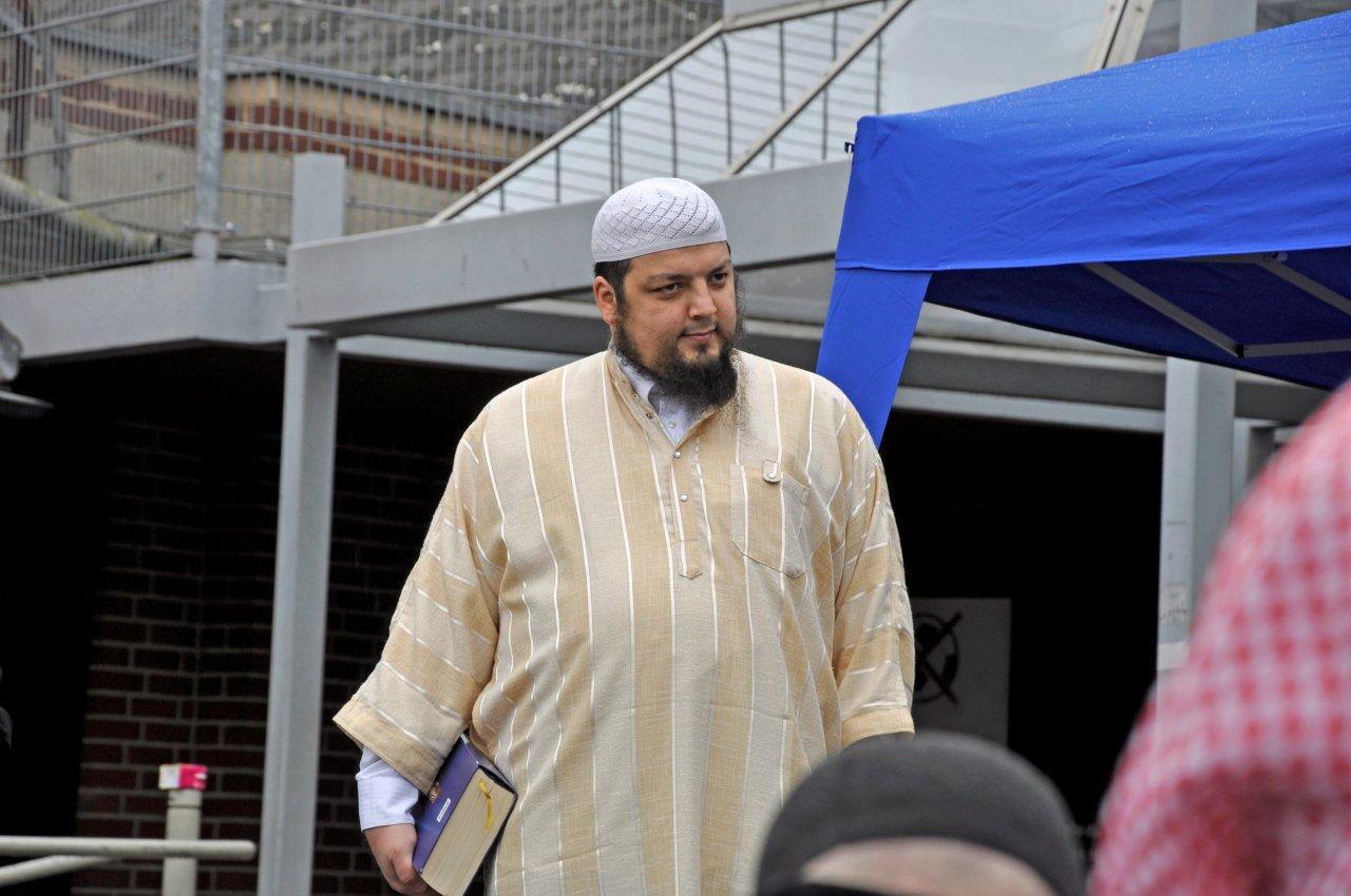 Über 10.000 Salafisten in Deutschland