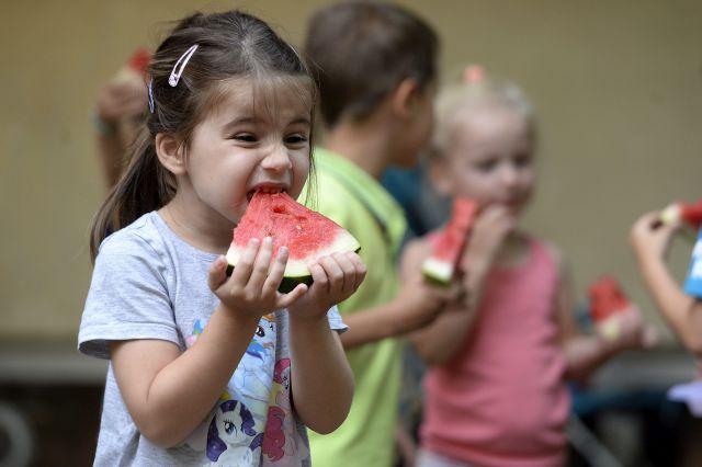Schon jedes 6. ungarische Kind kommt im Ausland zur Welt