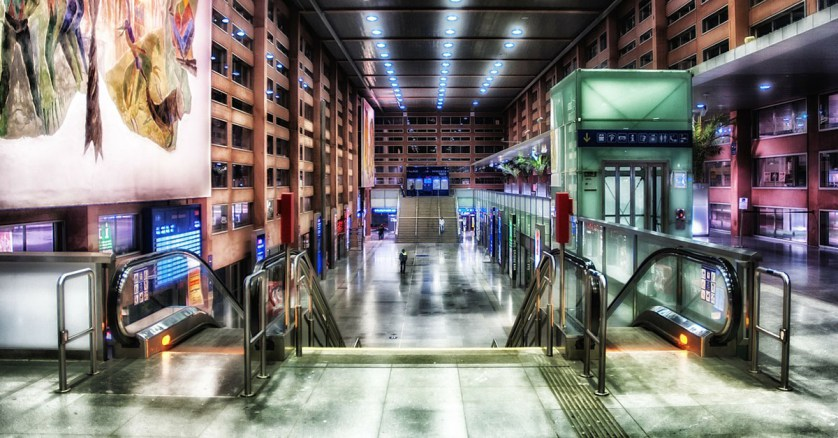 Innsbruck: In Geiselhaft krimineller Migrantenbanden?
