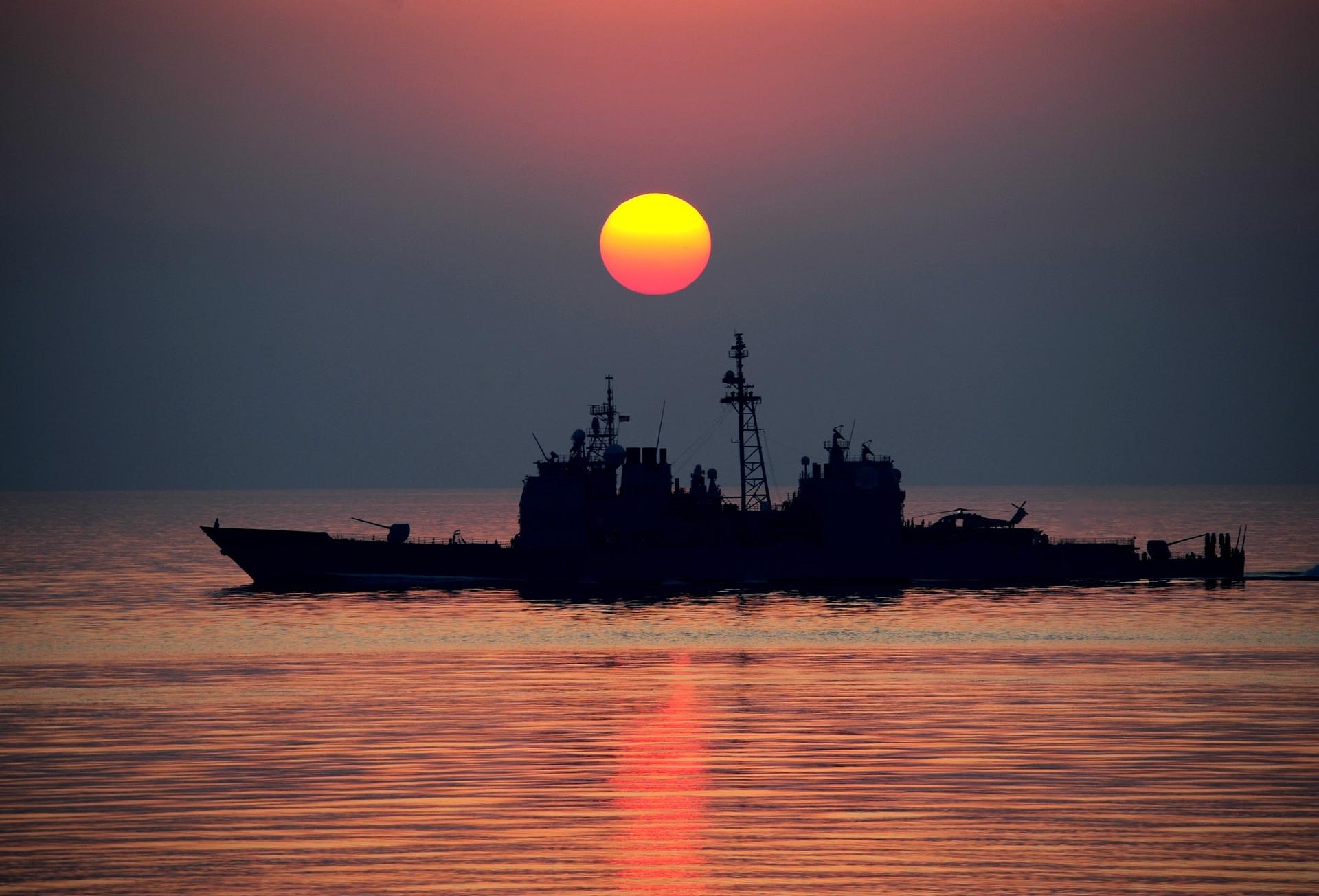 Deutsche Marine hilft Schlepper-NGOs