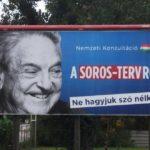 """Ungarn: Soros und der europäische """"Bundesstaat"""""""