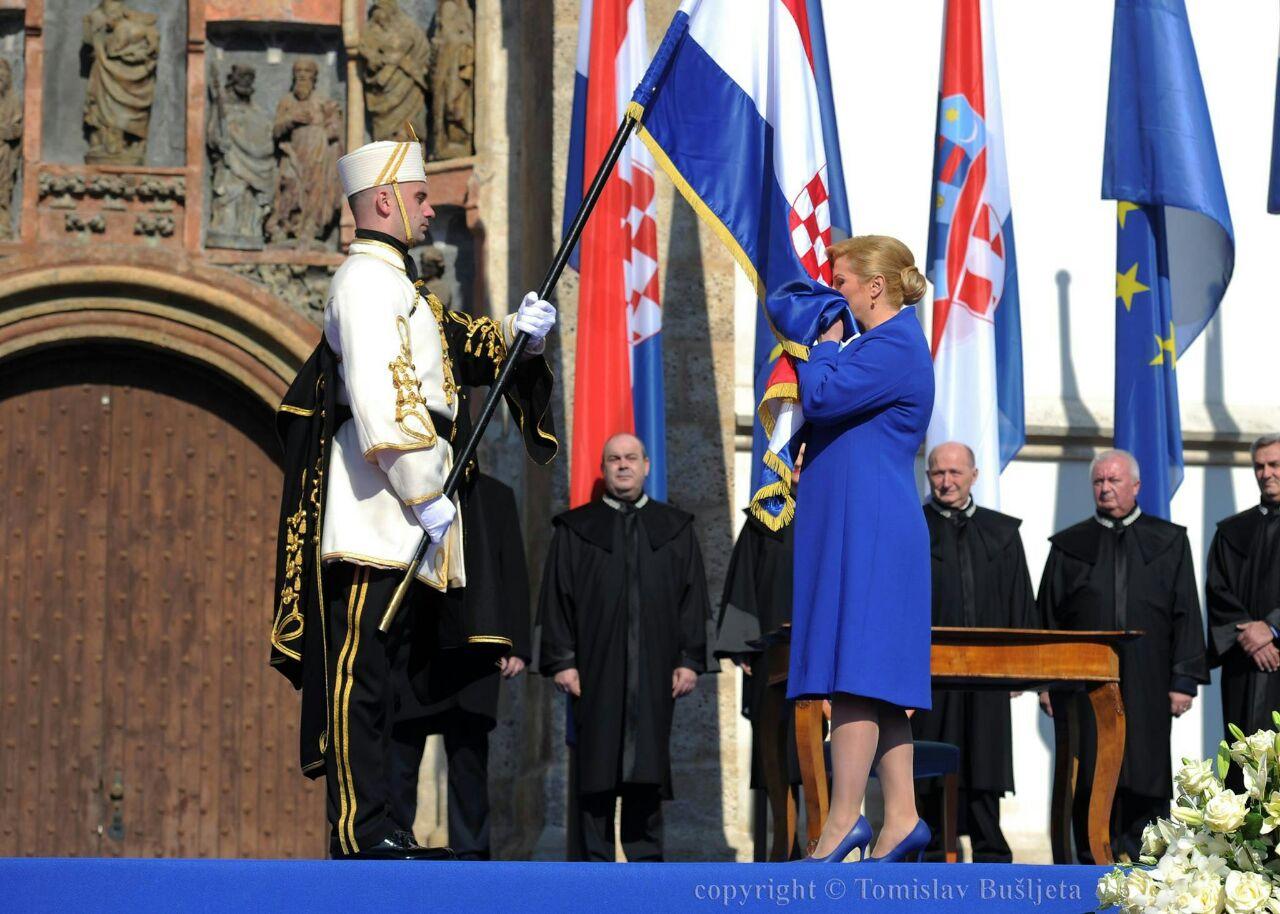 Kroatien Migrationspakt