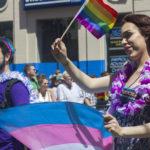 """LGBTQ-Community in Aufruhr: Wegen Coronavirus keine Geschlechtsumwandlungen für """"Transgender"""""""