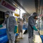 AfD deckt Skandal auf: Corona-infizierte Asylbewerber dürfen frei herumlaufen!