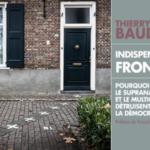 """Thierry Baudet: """"Grenzen im Sturm erobert"""""""