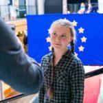 Klimawahn vs. Corona-Krise: EU-Parlament für Besucher gesperrt – außer für Greta Thunberg