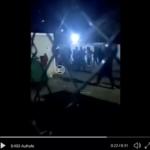 Situation eskaliert: Afrikaner und Araber prügeln sich in Flüchtlingslager auf Kos