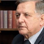Dr. Norbert van Handel zur Weltpolitik