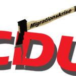 Migrationskrise spaltet Union: Söder gegen Seehofer - Brinkhaus gegen Merkel