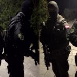 Türkische Polizei provoziert österreichische Spezialeinheit Cobra an griechischer Grenze