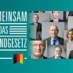 """AfD-Inserat zu Kampagne """"Gemeinsam für das Grundgesetz"""" darf nicht erscheinen"""