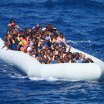 """""""Arme Bootsflüchtlinge"""" drohten nach Rettung Containerschiff zu kapern"""
