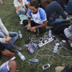 Nächster EU-Wahnsinn: Asylanträge künftig auch via Email und Post!
