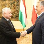 Sind Polen und Ungarn gravierendere Fälle als Covid-19?