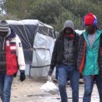 """Europaweite """"Corona-Spuckattacken"""" durch Ausländer und jugendliche Migranten"""
