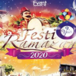 Dortmund: Trotz Dementi der Stadt - Ramadan-Fest wird weiter massiv beworben