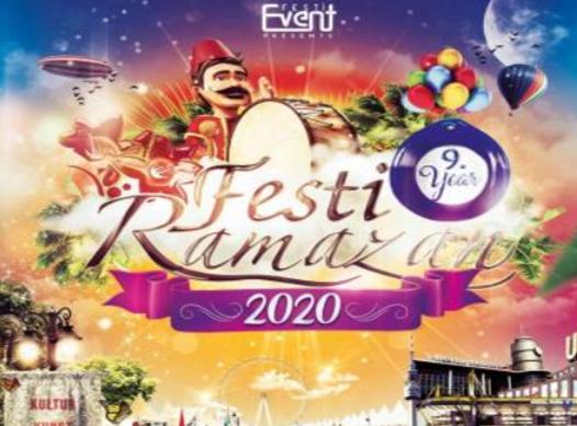 Festi Ramazan 2021