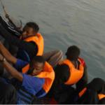 Studie: Zweite Coronavirus-Welle durch afrikanische Migranten