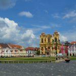 Temesvár - Eine kaputte Stadt erblüht langsam wieder im alten Glanz