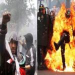 Paris: Feuerwehrleute dürfen Feuer nicht löschen, um Afro-Moslems nicht zu provozieren