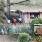 Illegale Bootsmigranten nach Landung sofort in Luxus-Hotelressort verfrachtet