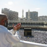 Corona-Krise: Zentralrat der Muslime sorgt sich um Moscheen und will Gebete verpflichtend im deutschen TV
