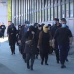 So hält man uns zum Narren: 250 Polizisten helfend bei Araber-Clan-Großbeerdigung